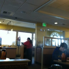 Photo taken at IHOP by Valerie S. on 2/25/2012