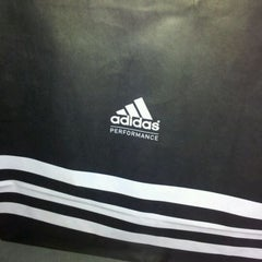 Photo taken at Adidas by Catalina A. on 4/1/2012