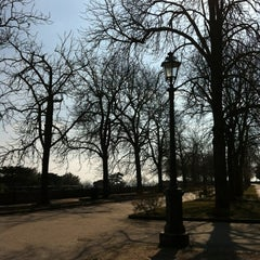 Photo taken at Fortezza Medicea by Fra 4. on 2/29/2012