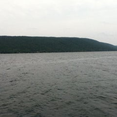 Photo taken at Canandaigua Yacht Club by Kate on 7/19/2012