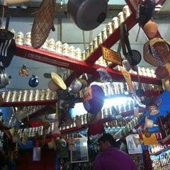 Photo taken at Bar do Brilhozinho by Marcus C. on 4/21/2012