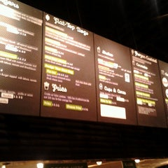 Photo taken at Shake Shack by 🔌Malectro 7. on 8/25/2012