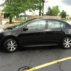 Photo taken at Scrub-A-Dub Car Wash by James H. on 5/9/2012