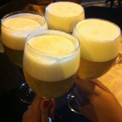 Photo taken at Café Viena Beer by Karina N. on 3/24/2012