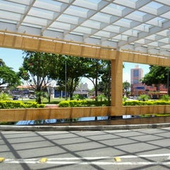 Photo taken at Terminal Rodoviário Frederico Ozanam by Macapuna on 2/4/2012