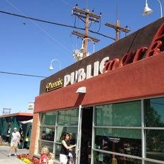 Photo taken at Phoenix Public Market by Ken C. on 4/28/2012