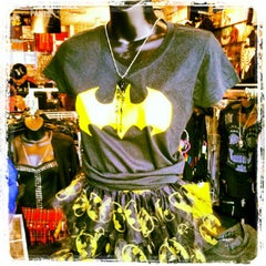 Photo taken at Hot Topic by Isabel M. on 7/16/2012