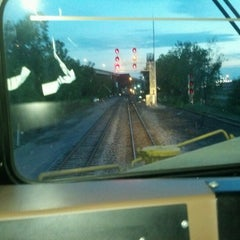 Photo taken at I-75 Rouge River Bridge by Tyrone on 8/9/2012