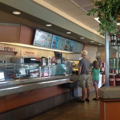 Photo taken at Tim Hortons by Bill M. on 8/17/2012