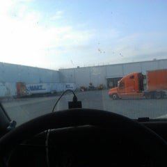 Photo taken at Walmart DC #6096 by Anthony H. on 6/18/2012