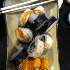 Photo taken at Kurai by Mey c. on 3/28/2012