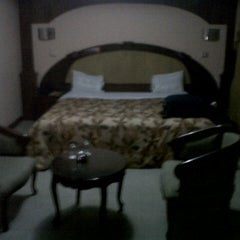 Photo taken at Hotel Hong Kon by Victor L. on 7/6/2012