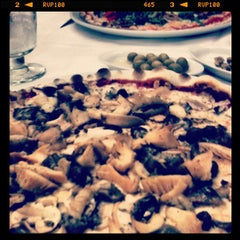 Photo taken at Pasta Nostra Pizza Nostra by Mark N. on 9/13/2012
