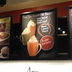 Photo taken at Starbucks by Malia H. on 9/3/2012