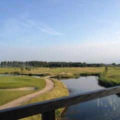 Photo taken at Golf en Countryclub Liemeer by Luca M. on 6/26/2012