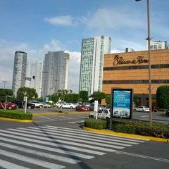 Photo taken at El Palacio de Hierro by GaBo J. on 8/14/2012