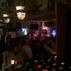 Photo taken at Dos Jefes Uptown Cigar Bar by Dave B. on 3/25/2012