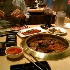 Photo taken at Gyu-Kaku Japanese BBQ by Joe J. on 8/10/2012