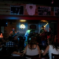Photo taken at Jax Neighborhood Cafe by Dizzle D. on 7/30/2012