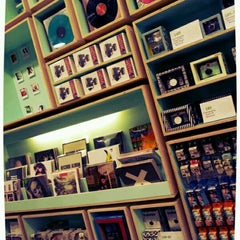 Photo taken at Urban Outfitters by Steve S. on 3/7/2012