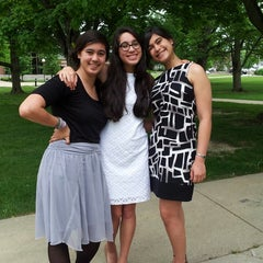 Photo taken at Huntington University by Rex E. on 5/18/2013