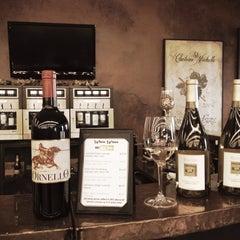 Photo taken at Ryan's Wine and Spirits by Ryan's Wine and Spirits on 2/19/2014