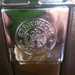 Photo taken at Starbucks by Haven B. on 11/26/2012