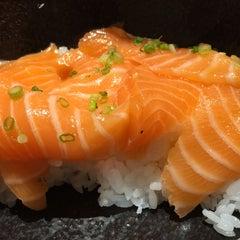 Photo taken at Ichiban Sushi by KT L. on 4/26/2015