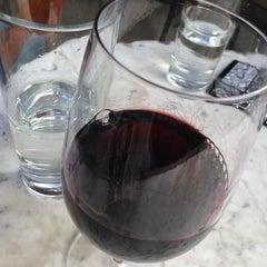 Photo taken at Gazebo Wine Garden by Gabe H. on 11/15/2012