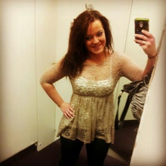 Photo taken at JCPenney by Kristin M. on 12/27/2012