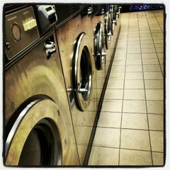 Photo taken at Laundry King by Tony H. on 1/6/2013