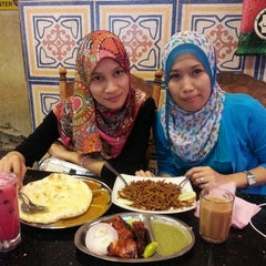 Photo taken at Syed bistro by Isya Rynn on 12/4/2013