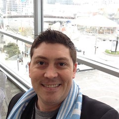 Photo taken at San Francisco's Moscone Center by Eric H. on 2/11/2014