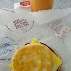 Photo taken at McDonald's by Dawn   :o) D. on 6/16/2013