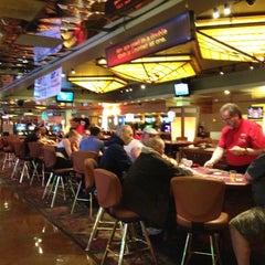 Photo taken at Sands Regency Casino & Hotel by Alexander J. on 10/5/2012