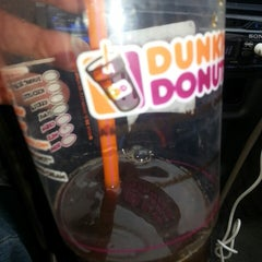 Photo taken at Dunkin Donuts by ZEH on 3/7/2014