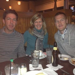 Photo taken at Gallo's Kitchen & Bar by Joy B. on 11/3/2012