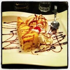 Photo taken at Sushi Ya by Valentina M. on 11/17/2012