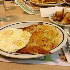 Photo taken at IHOP by Michelle P. on 12/22/2012