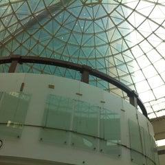 Photo taken at Burj Jassem by Beesh on 12/30/2012