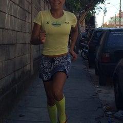 Photo taken at Padre Eustáquio by Cristina A. on 5/26/2015
