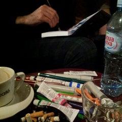 Photo taken at Grand Pleasure by Djordje F. on 12/17/2012