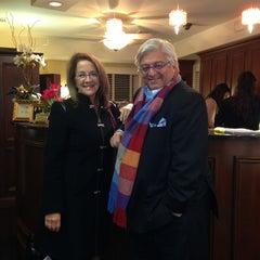 Photo taken at Nancy and David Fine Jewels by Karen B. on 12/18/2013