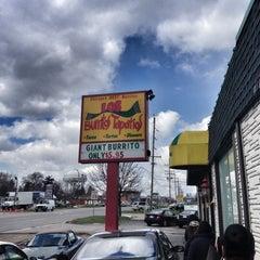 Photo taken at Los Burrito Tapatios by Faith H. on 4/15/2014