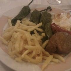 Photo taken at Restaurante Las Navas by Javier R. on 11/4/2012