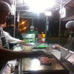 Photo taken at Raimundo Hot Dog by Catarina M. on 9/6/2013