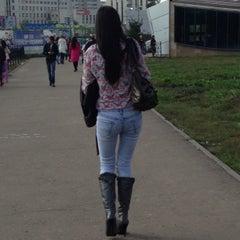 Photo taken at ДНС by Роман А. on 9/12/2013