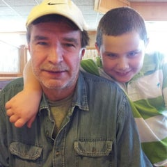 Photo taken at Old Country Buffet by Jaime E. on 4/21/2013