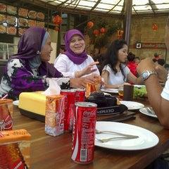 Photo taken at Bandar Djakarta by Arum on 2/10/2013