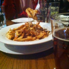 Photo taken at The Burrard Public House by Michelle I. on 11/16/2014